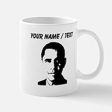 Custom Barack Obama Mugs