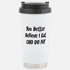 FIN-believe-eat-chodofu.png Stainless Steel Travel
