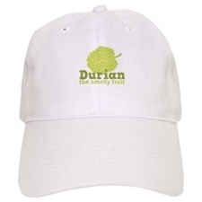 Durian the smelly Fruit! Cap