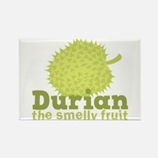 Durian the smelly Fruit! Magnets