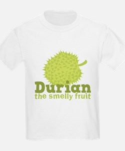 Durian the smelly Fruit! T-Shirt