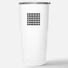 Cute Xxxxxs Travel Mug
