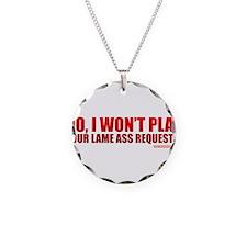 Unique Request Necklace