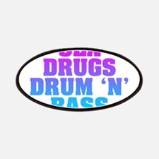 Sex Drugs Drum 'N' Bass Patches