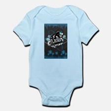 Pioneer CDJ Feel The Music Infant Bodysuit