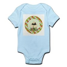 SHEEPISH Infant Bodysuit
