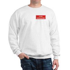 I'm the Dancer Sweatshirt