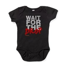 Wait For The Drop Baby Bodysuit