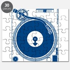 Male Turntable Puzzle