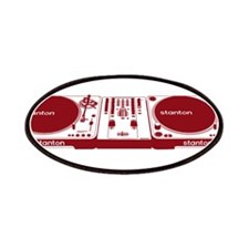Stanton DJ Setup Patches