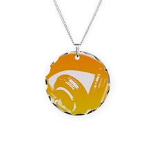 DJ Headphones Necklace