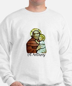 St Anthony Sweatshirt