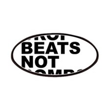Drop Beats Not Bombs 4 Patches