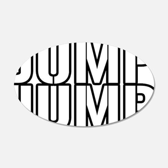 JUMPJUMP.png Wall Decal