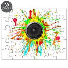 speakercone.png Puzzle