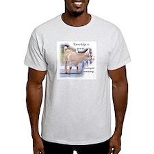 Curious Goa T-Shirt
