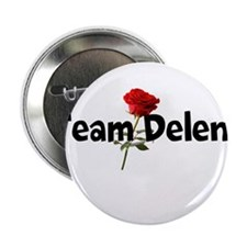 "Team Delena 2.25"" Button"