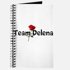 Team Delena Journal