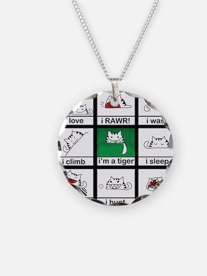tigercat.jpg Necklace