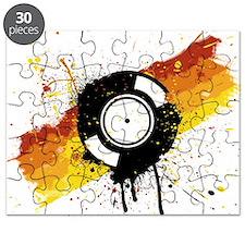 Show your true colours Puzzle