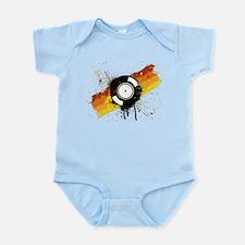 Show your true colours Infant Bodysuit