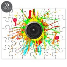 See The Music! Puzzle