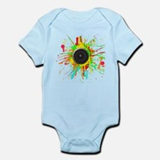 See The Music! Infant Bodysuit