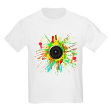 See The Music! T-Shirt