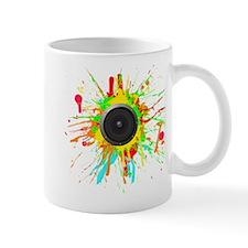 See The Music! Mug