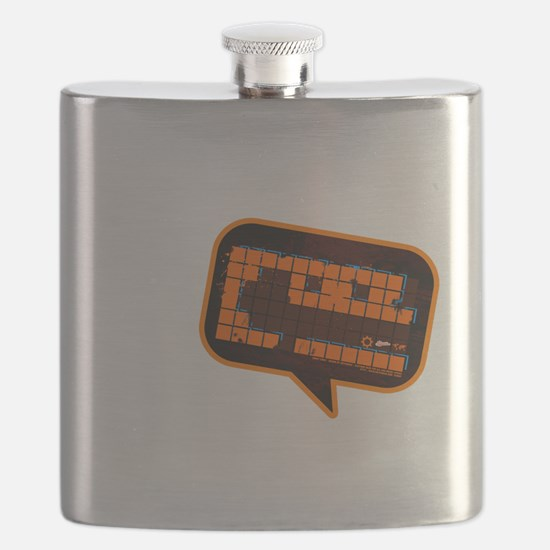 Shout Cool! Flask