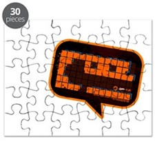Shout Cool! Puzzle