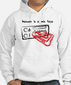 Heaven Is A Mix Tape Hoodie