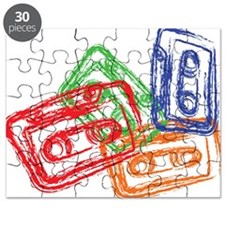 Cute Graphicurb Puzzle