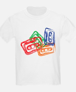 Funny House music T-Shirt