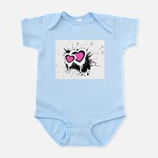 Graphicurb Infant Bodysuit