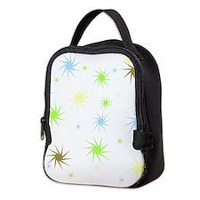 Comets Neoprene Lunch Bag