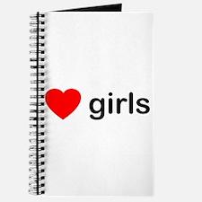 Cute Womens house music Journal