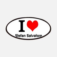 I love Stefan Salvatore Patches