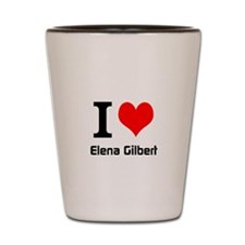 I love Elena Gilbert Shot Glass