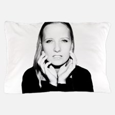 Hania Zdunek Walking Dead Now Pillow Case