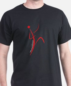 Martial Artist (Red) - T-Shirt