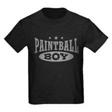 Paintball Boy T