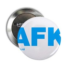 """AFK 2.25"""" Button (10 pack)"""