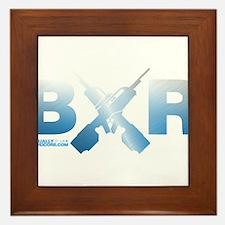 BXR Framed Tile
