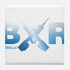 BXR Tile Coaster