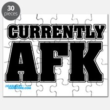 Currently AFK Puzzle