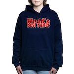 World's Best Farter (oop Women's Hooded Sweatshirt