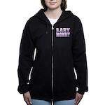 Baby Mommy Zip Hoodie