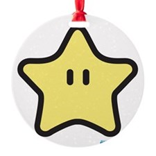 Star Power Ornament