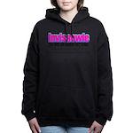 Invisaowie Hooded Sweatshirt